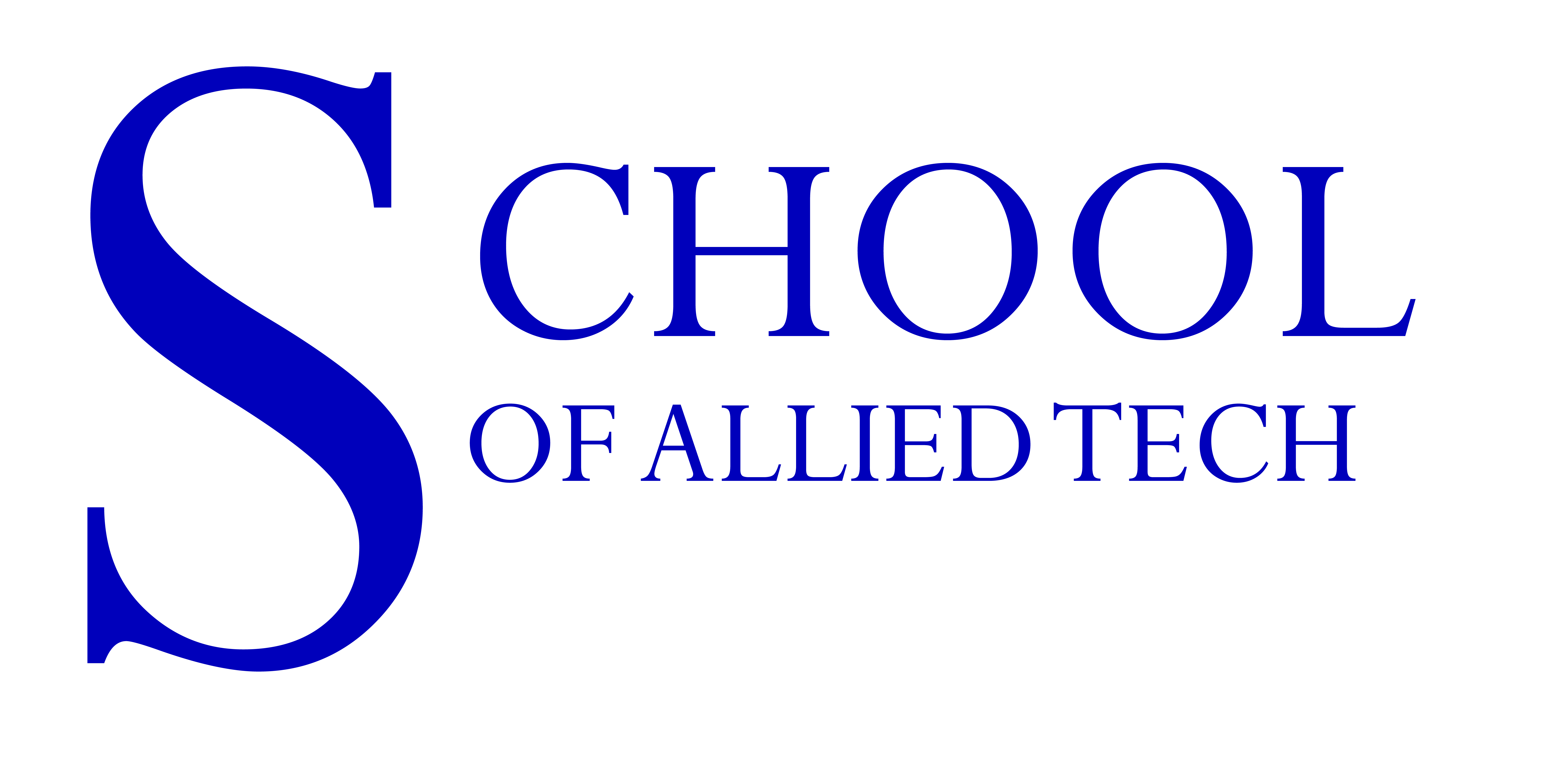 School of Allied Tech